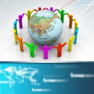 La notaria como aldea global