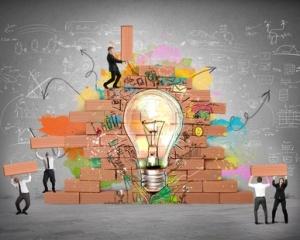 Emprendedor: tu idea y algo más