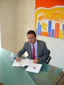 Notario de Alicante Antonio Ripoll Soler