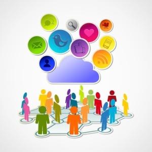 Bancos y redes sociales