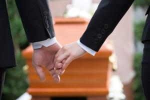 La muerte del Registro civil