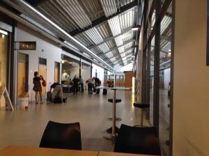 Aeropuerto de Baden-Baden