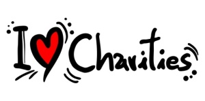 Charities love, legado solidario